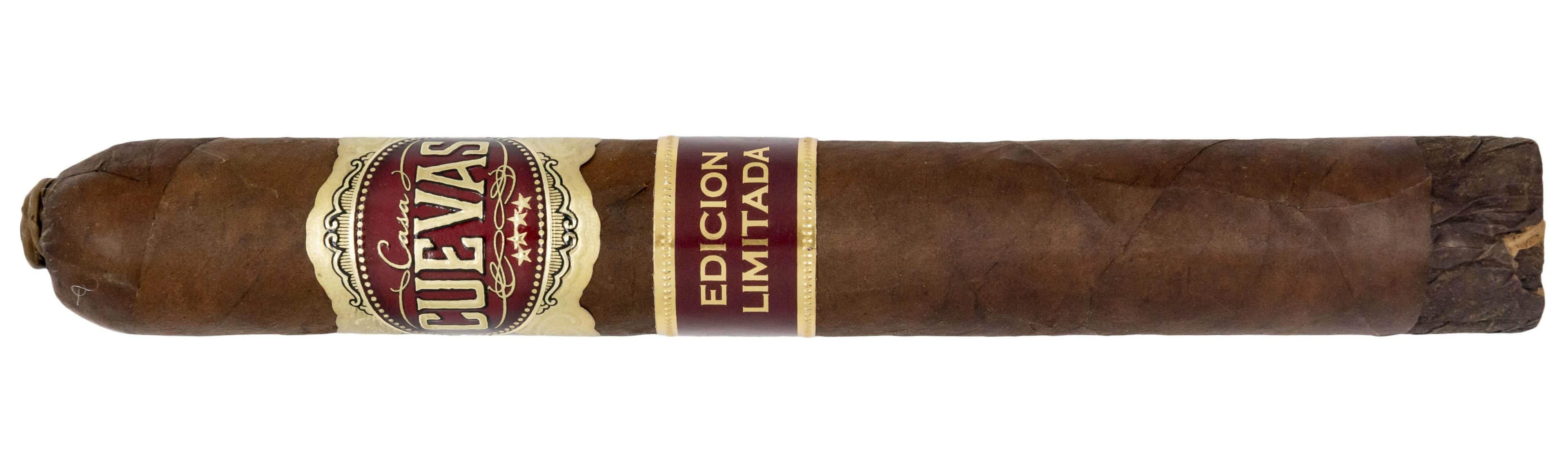 Blind Cigar Review: Casa Cuevas   La Mandarria