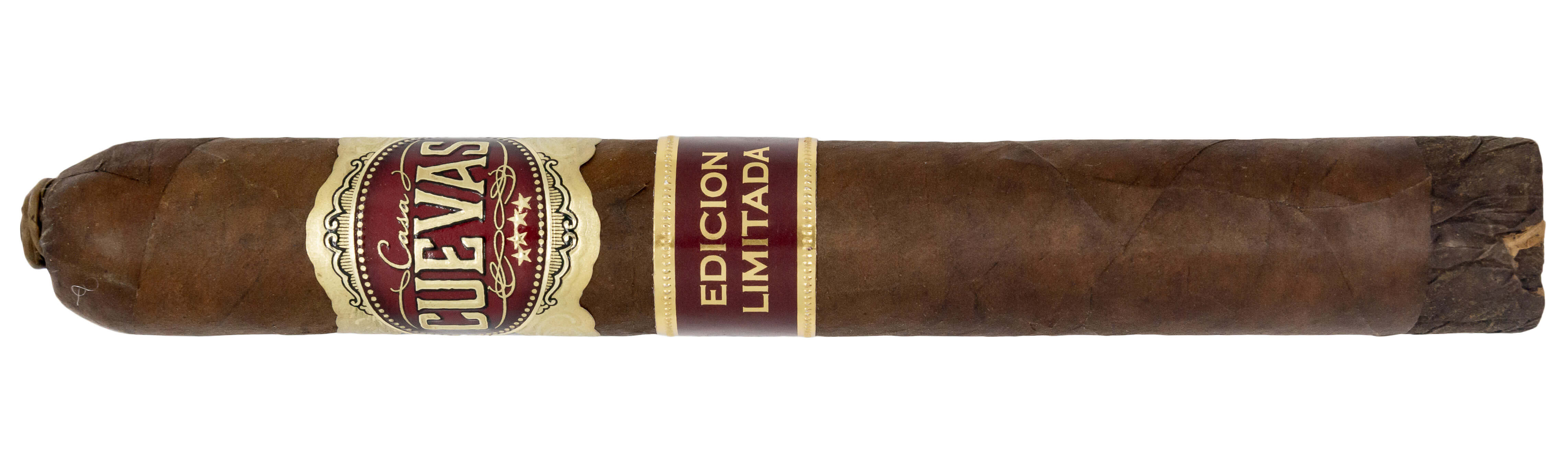 Blind Cigar Review: Casa Cuevas | La Mandarria
