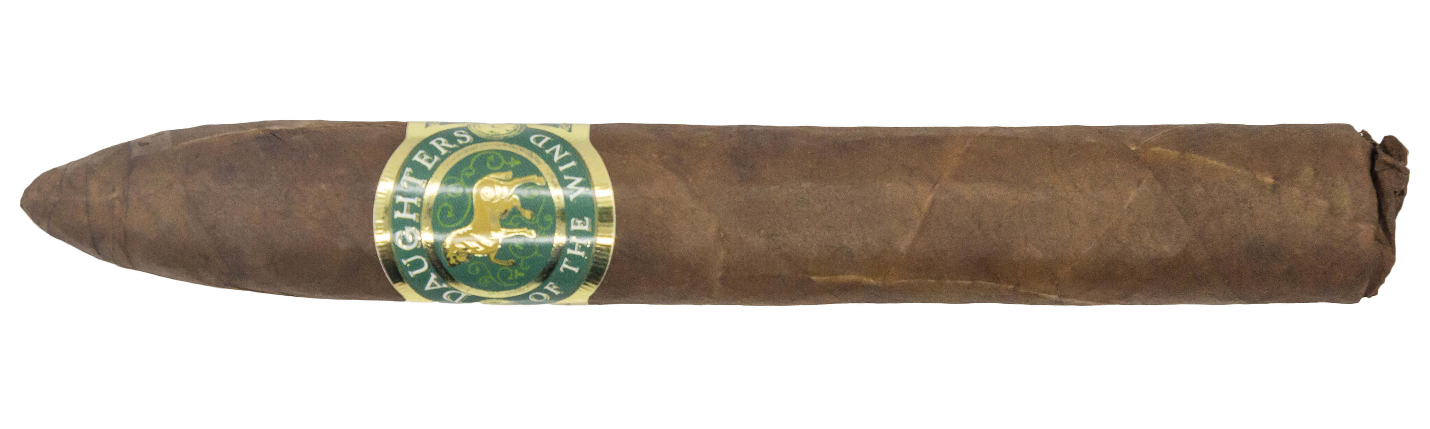 Blind Cigar Review: Casdagli | Daughters of the Wind Calico