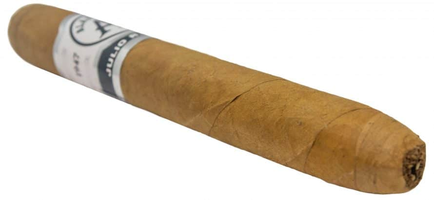 Blind Cigar Review: JRE | Aladino Connecticut Queens