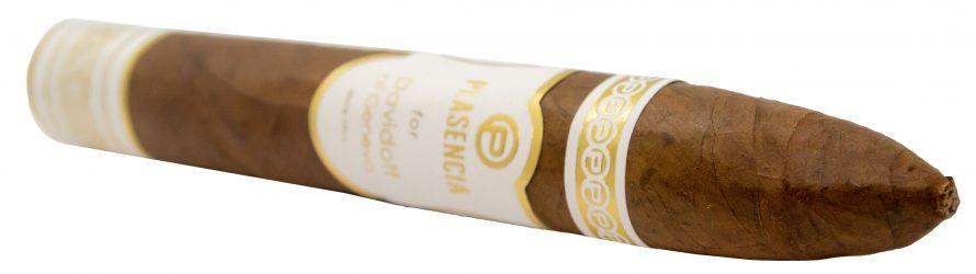 Blind Cigar Review: Plasencia | for Davidoff of Geneva Since 1911