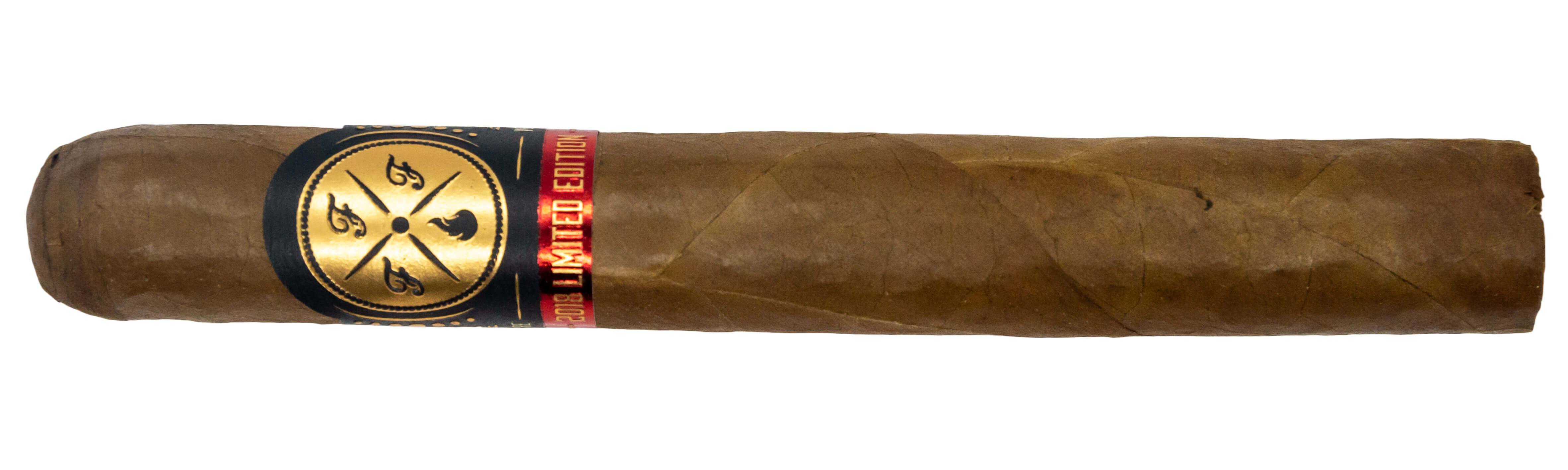 Blind Cigar Review: Ventura | Fathers, Friends & Fire - Father-Daughter