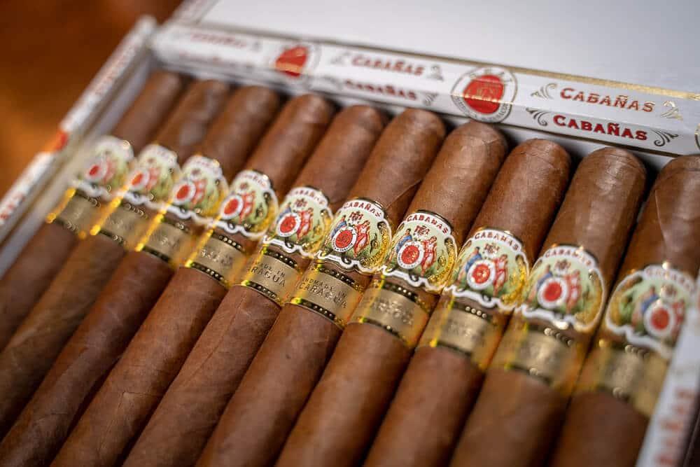 Cigar News: Cabañas Reintroduced by JR Cigar & Jaime & Pepin Garcia