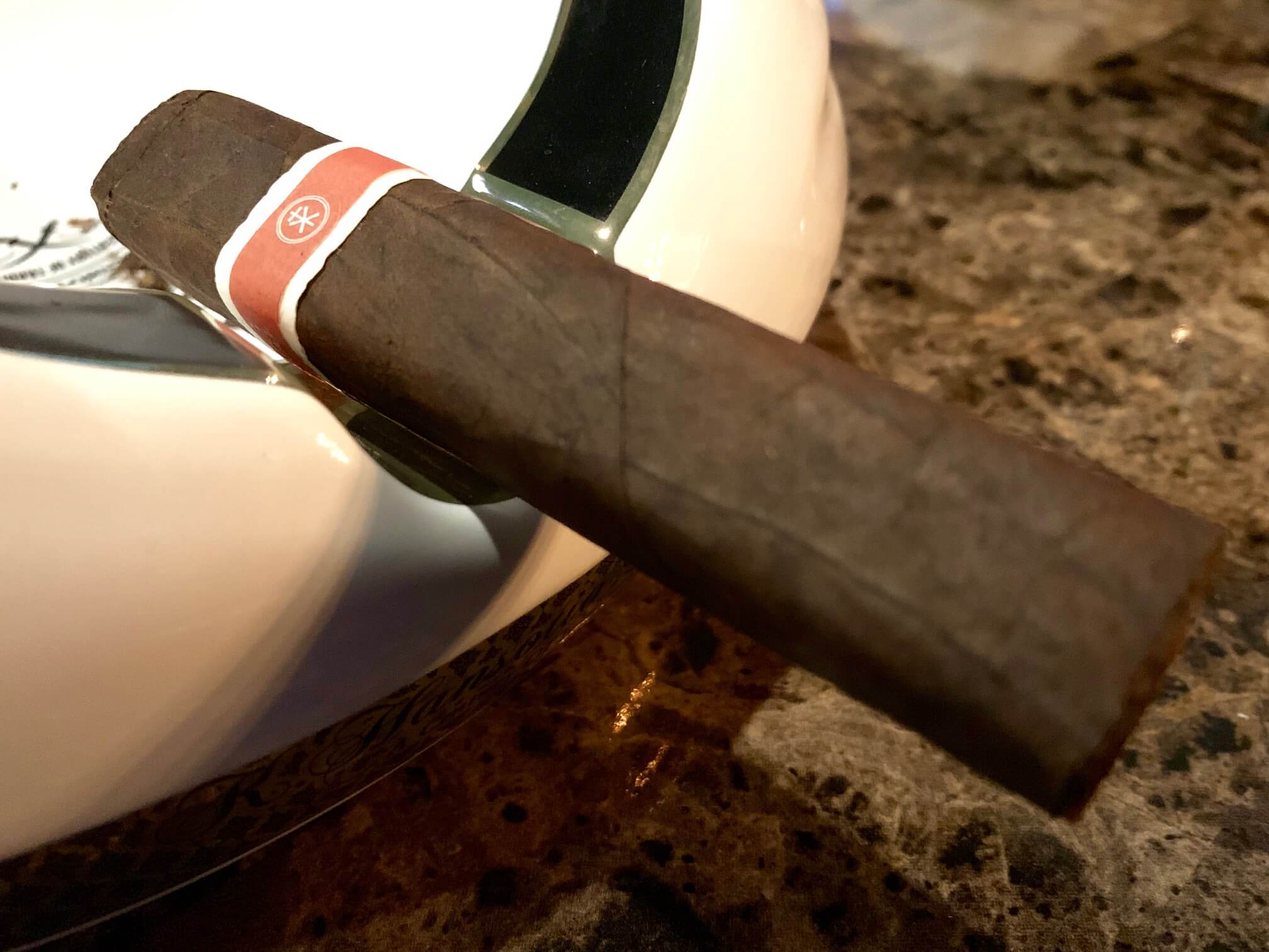 Quick Cigar Review: Roma Craft Tobac | Neanderthal LH