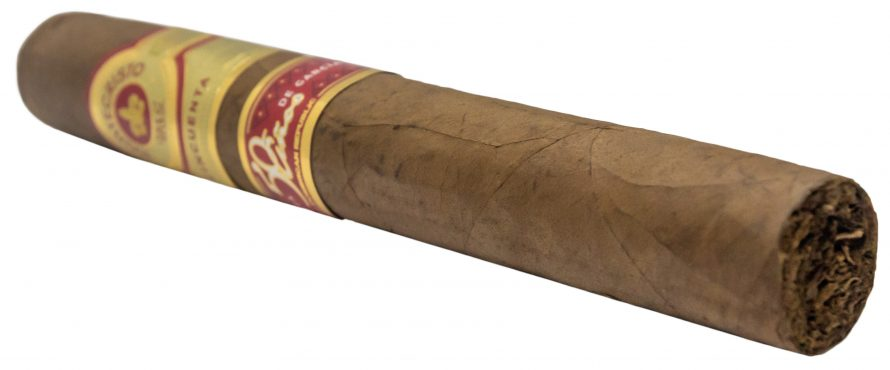 Quick Cigar Review: Montecristo   Cincuenta Toro
