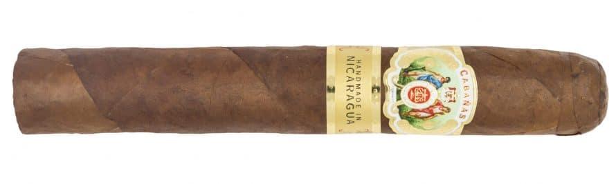 Blind Cigar Review: Cabañas | Toro Gordo