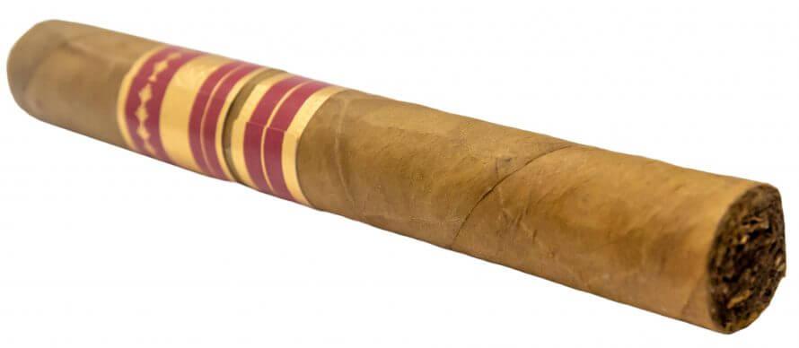 Blind Cigar Review: Joya de Nicaragua | Antaño CT Robusto