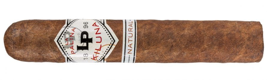Blind Cigar Review: La Palina | Kiluna Natural Robusto