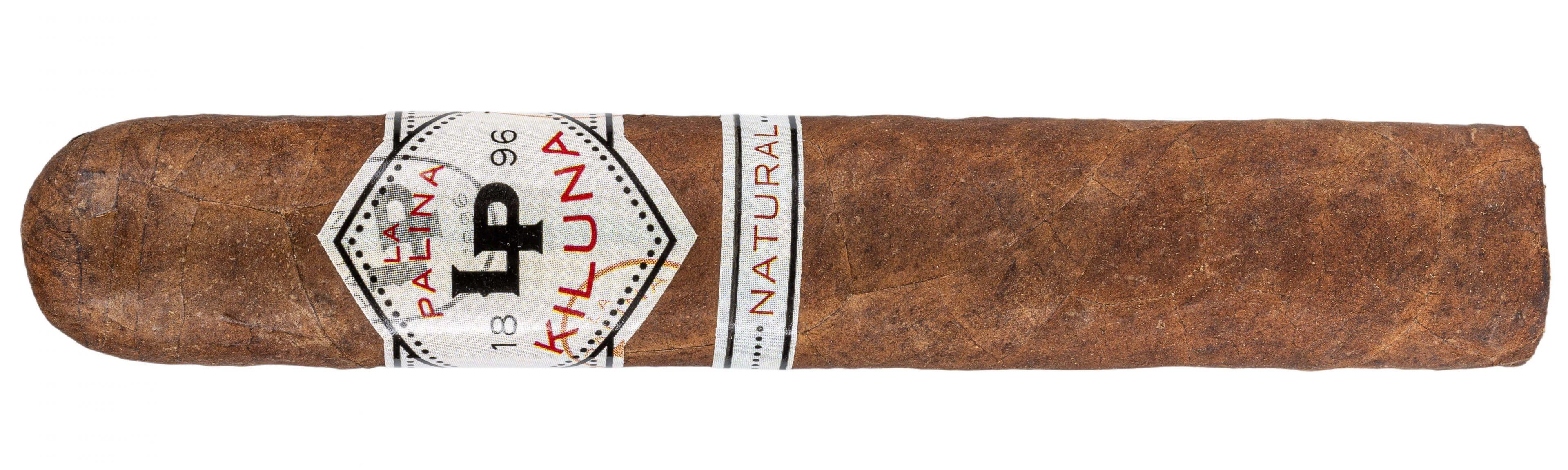 Blind Cigar Review: La Palina   Kiluna Natural Robusto