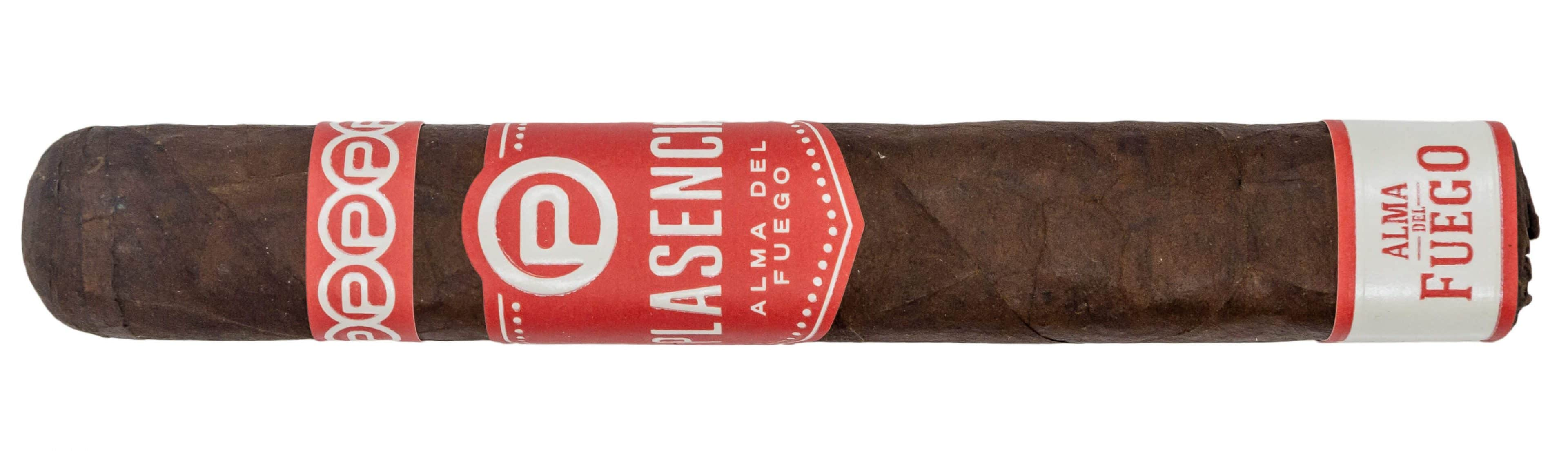 Blind Cigar Review: Plasencia | Alma del Fuego Candente