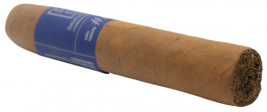 Blind Cigar Review: Rauchvergnügen   RVGN #42
