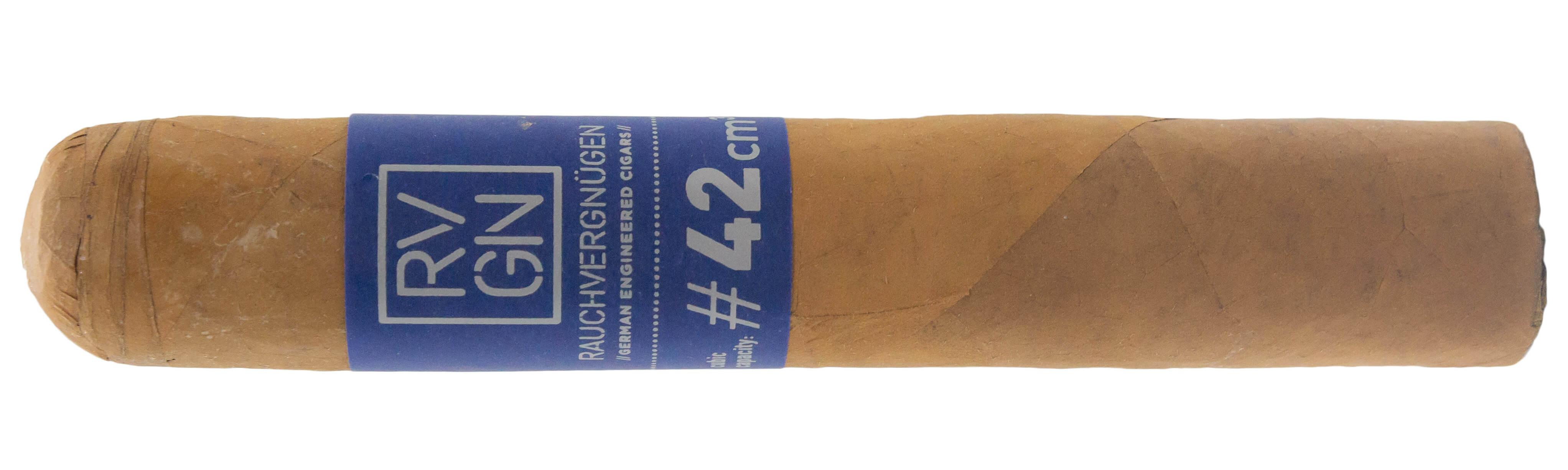 Blind Cigar Review: Rauchvergnügen | RVGN #42