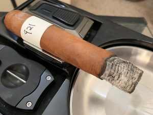 Blind Cigar Review: RGVN   #42