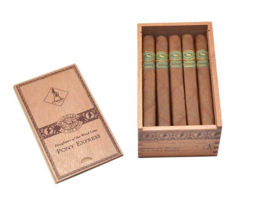 Cigar News: Casdagli Launches Small Batch Cigar Exclusive Pony Express