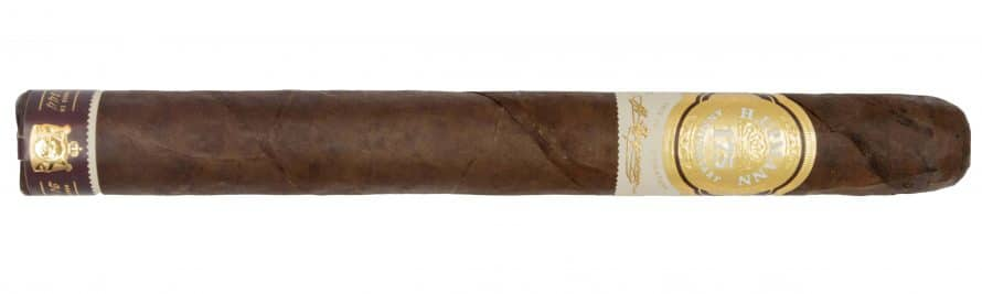 Quick Cigar Review: H. Upmann   175th Anniversary