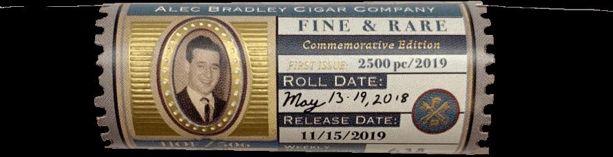 Cigar News: Alec Bradley Ships Fine & Rare HOF / 506