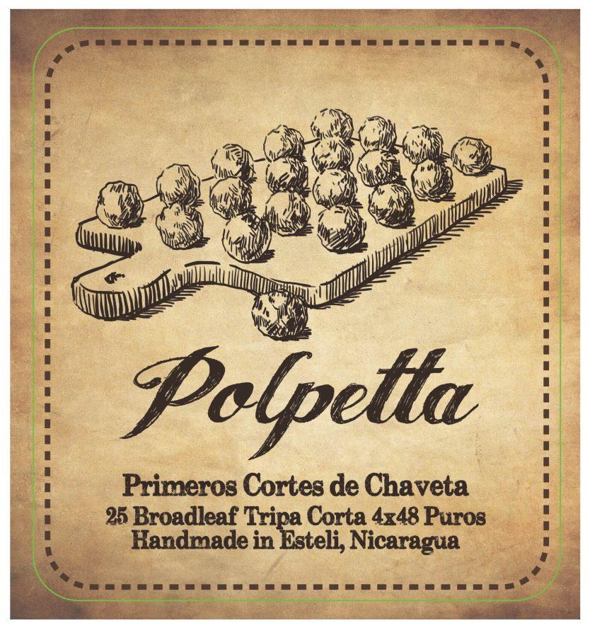 Cigar News: Dunbarton Announces Polpetta - Event Only Cigar