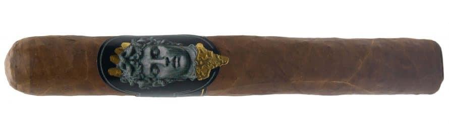 Blind Cigar Review: Alec & Bradley | Gatekeeper Toro
