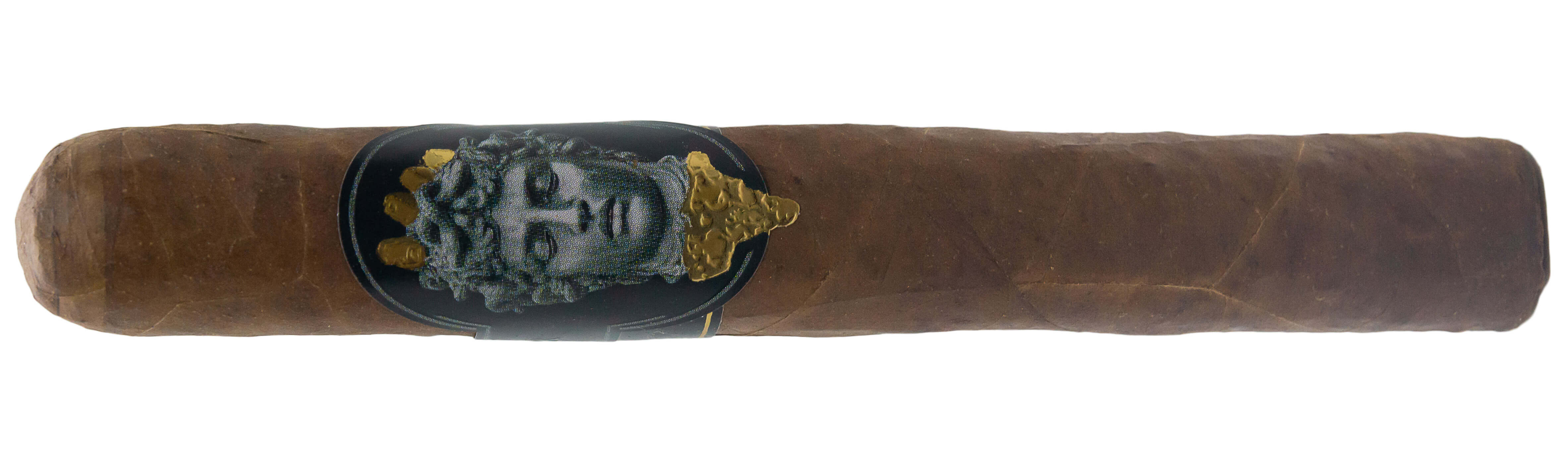 Blind Cigar Review: Alec & Bradley | Gatekeeper Toro