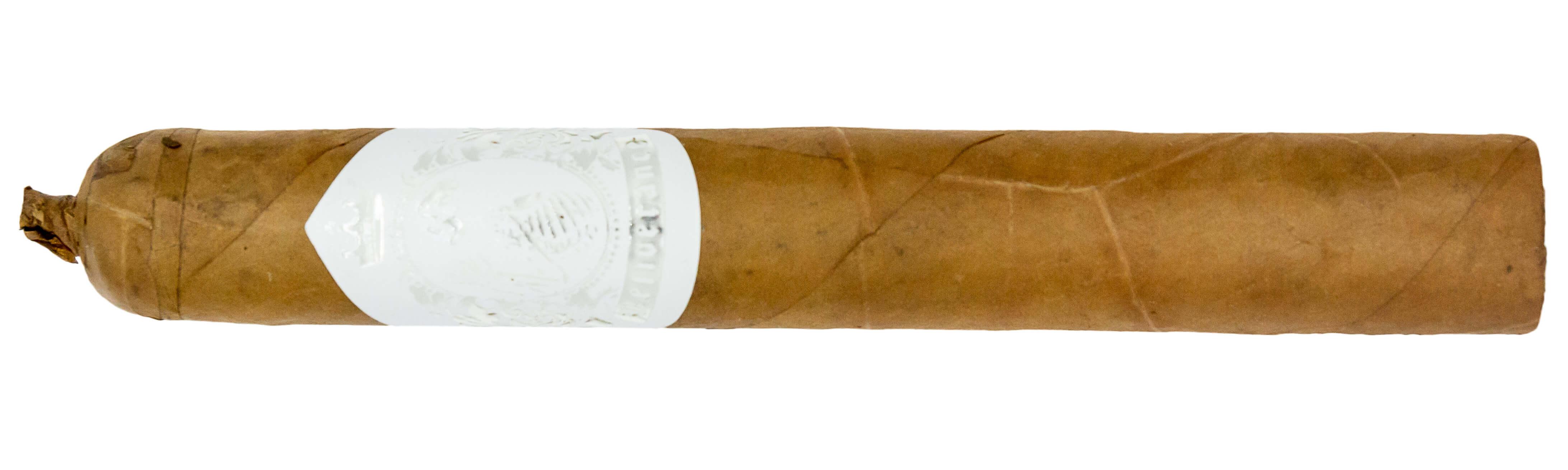 Blind Cigar Review: Black Label Trading Company | Deliverance Porcelain Corona Gorda