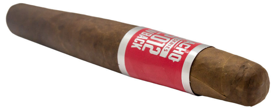 Blind Cigar Review: Camacho | Liberty 2012 Throwback