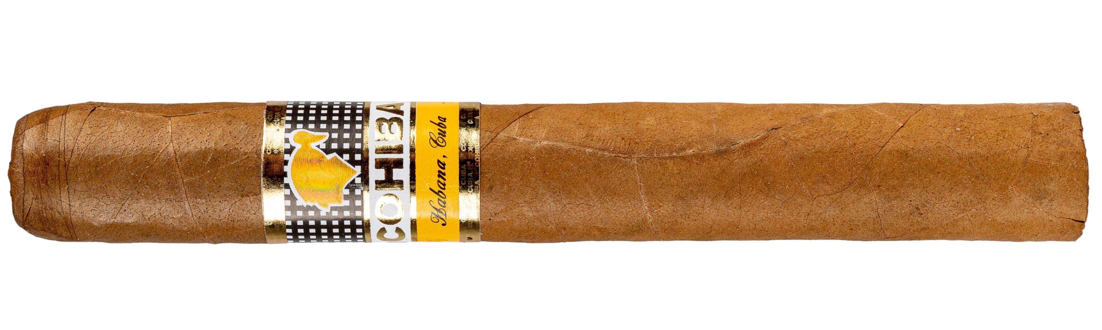 Blind Cigar Review: Cohiba   Siglo II