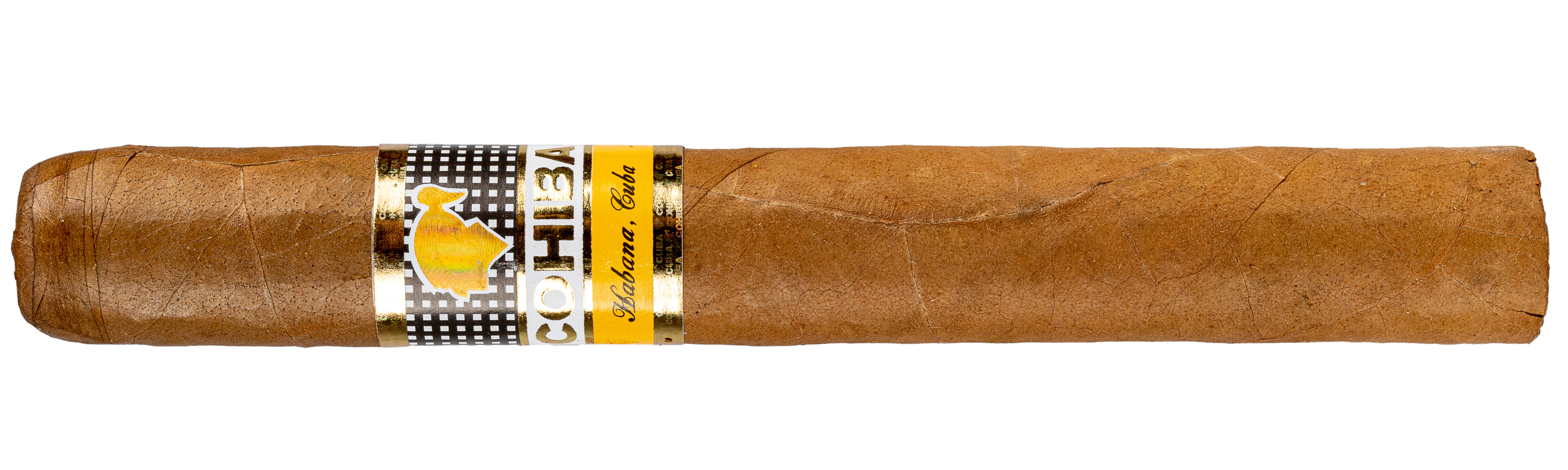 Blind Cigar Review: Cohiba | Siglo II