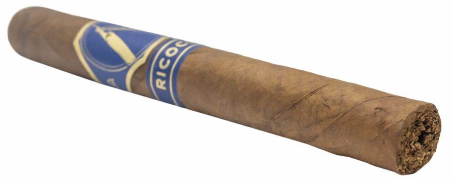 Blind Cigar Review: La Barba | Ricochet Cru Mexi-Sol Coronita