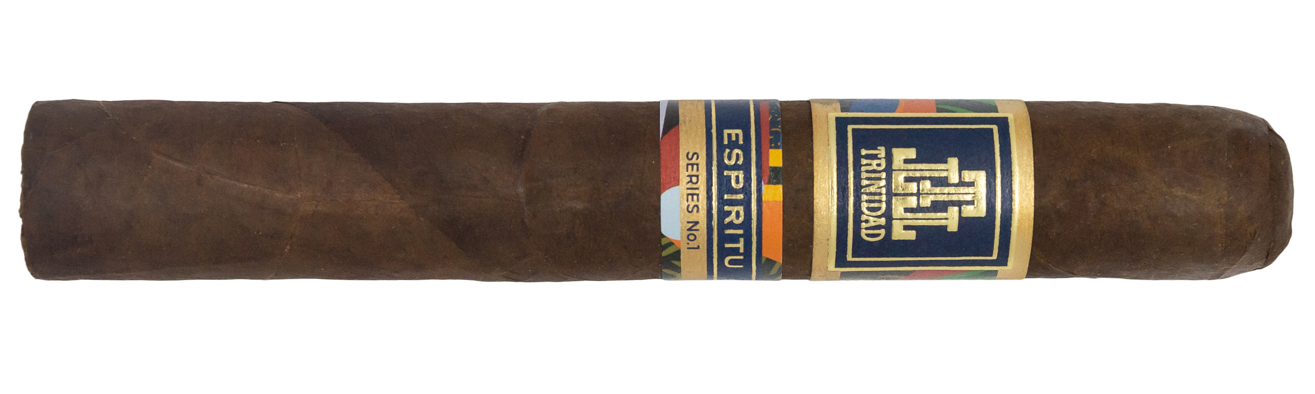 Blind Cigar Review: Trinidad | Espiritu Toro