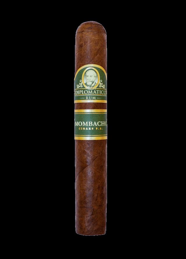 Cigar News: Mombacho Ships Diplomático By Mombacho Cigars S.A.