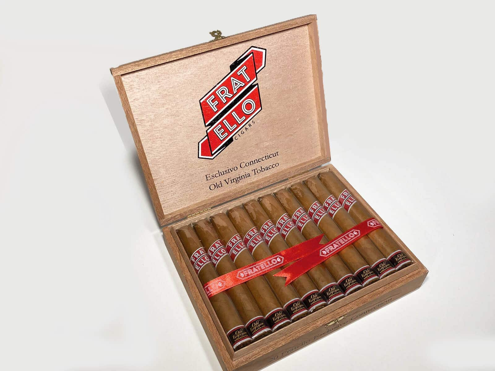 Cigar News: Fratello Announces Esclusivo Connecticut