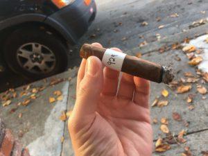 Blind Cigar Review: La Barba | Richochet Cru Mexi-Sol Coronita