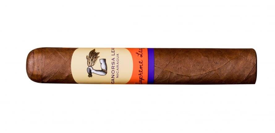 Cigar News: Aganorsa Leaf Announces Supreme Leaf