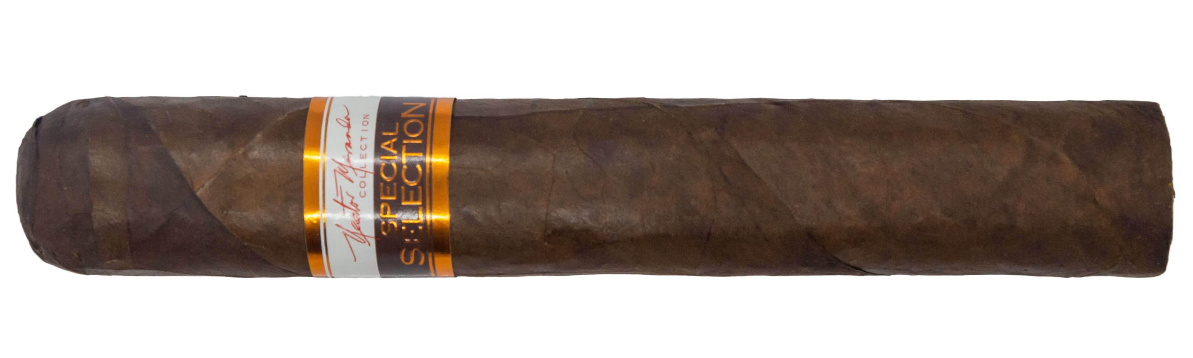 Blind Cigar Review: Nestor Miranda | Special Selection Toro