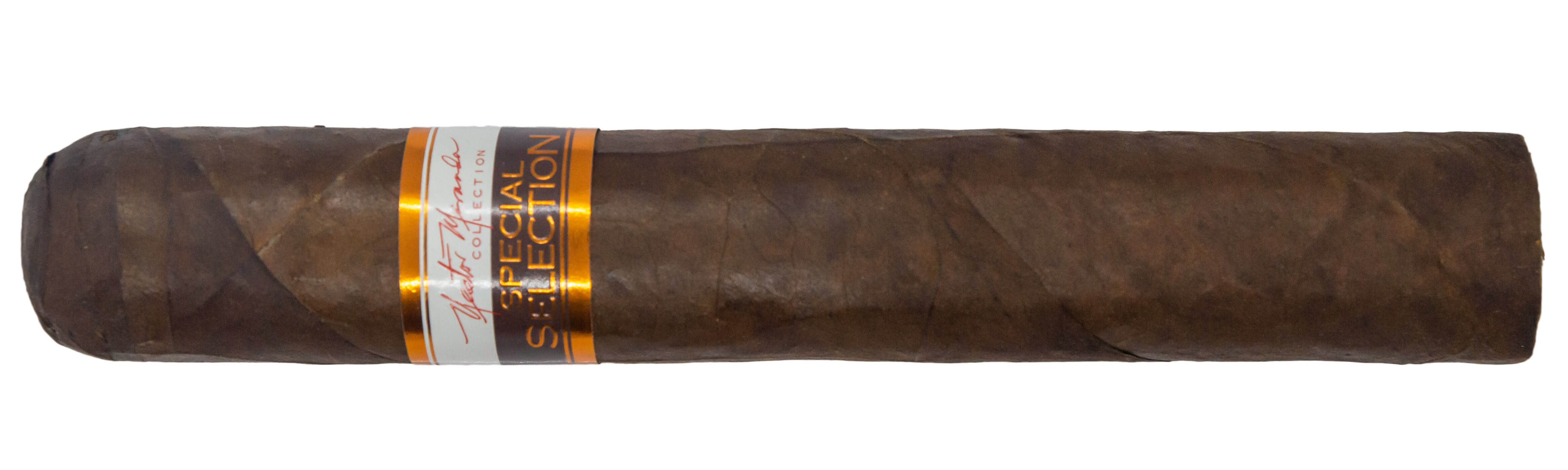Blind Cigar Review: Nestor Miranda | Special Selection Toro