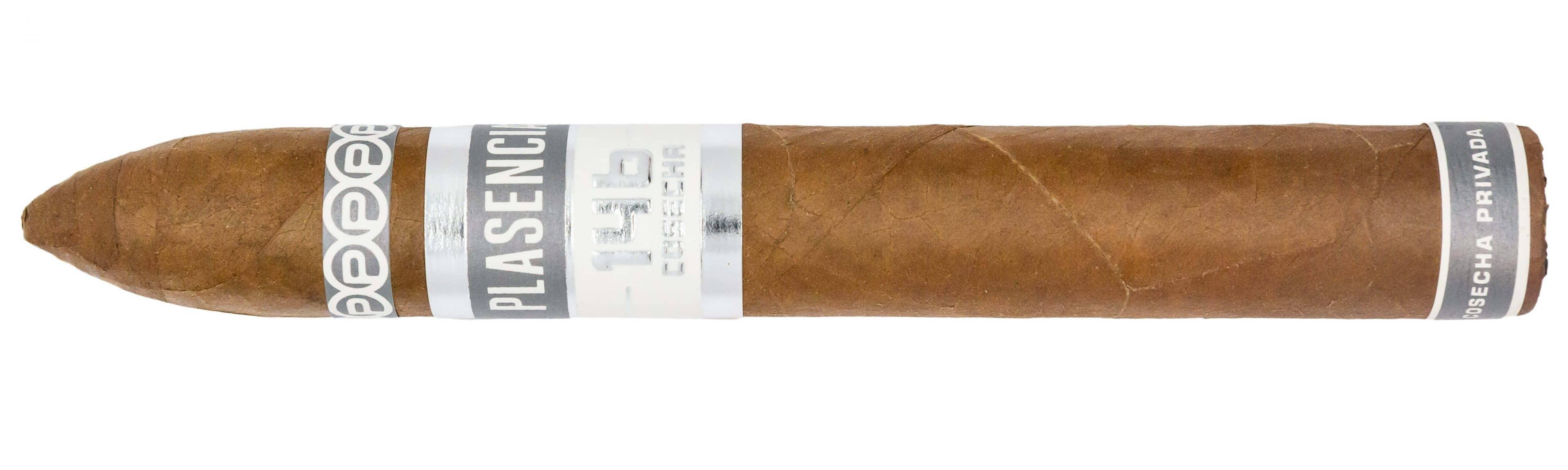 Blind Cigar Review: Plasencia   Cosecha 146 San Agustin
