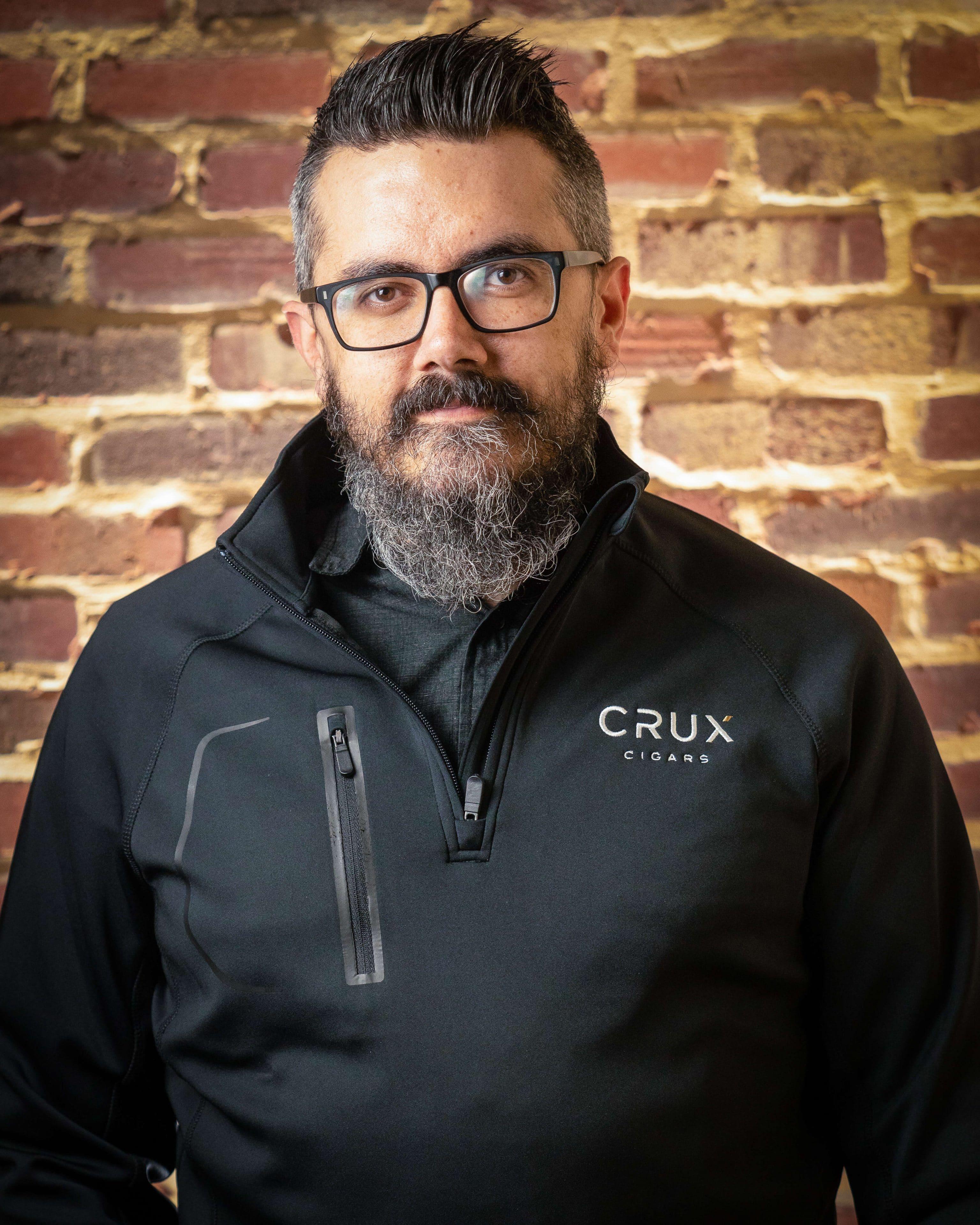 Cigar News: Crux Hires Sam Ventura as Direct Sales Executive
