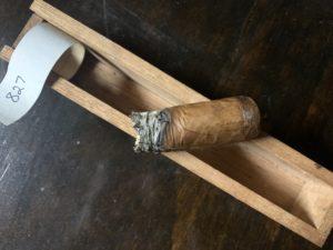 Blind Cigar Review: Villiger | La Flor De Ynclan Robusto