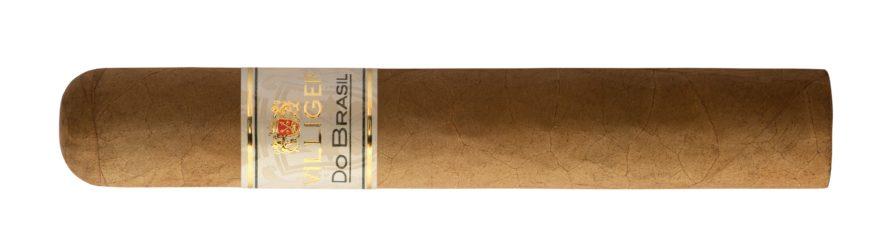 """Cigar News: Villiger to Debut """"Villiger do Brasil"""" at TPE"""