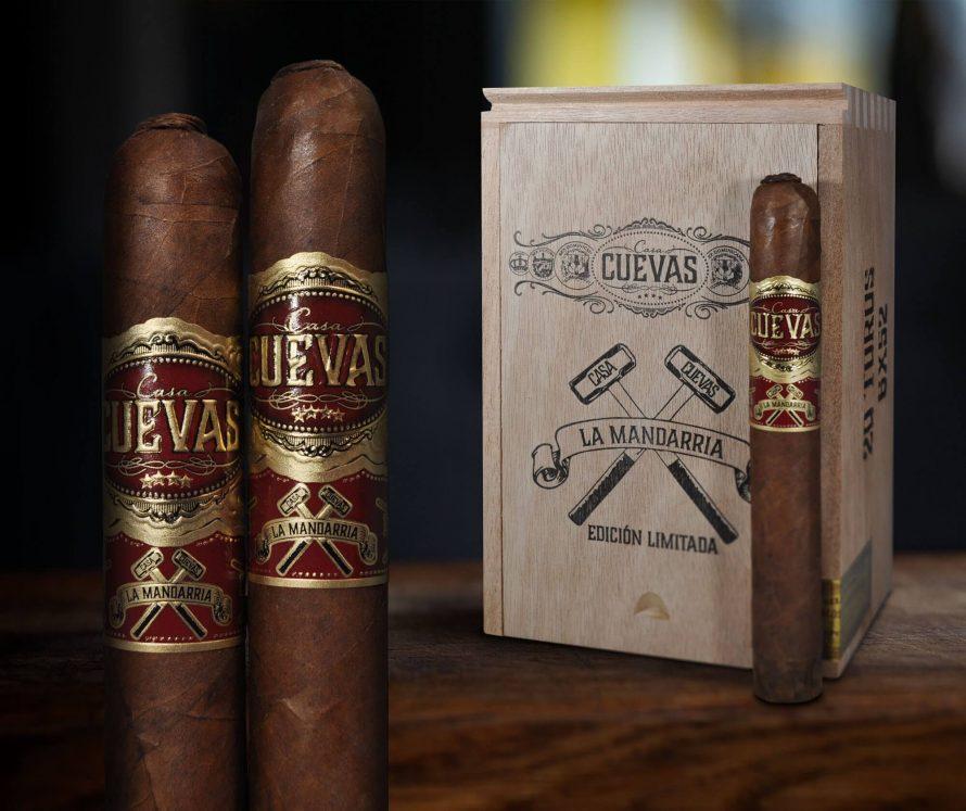 Cigar News: Casa Cuevas Makes La Mandarria Regular Production