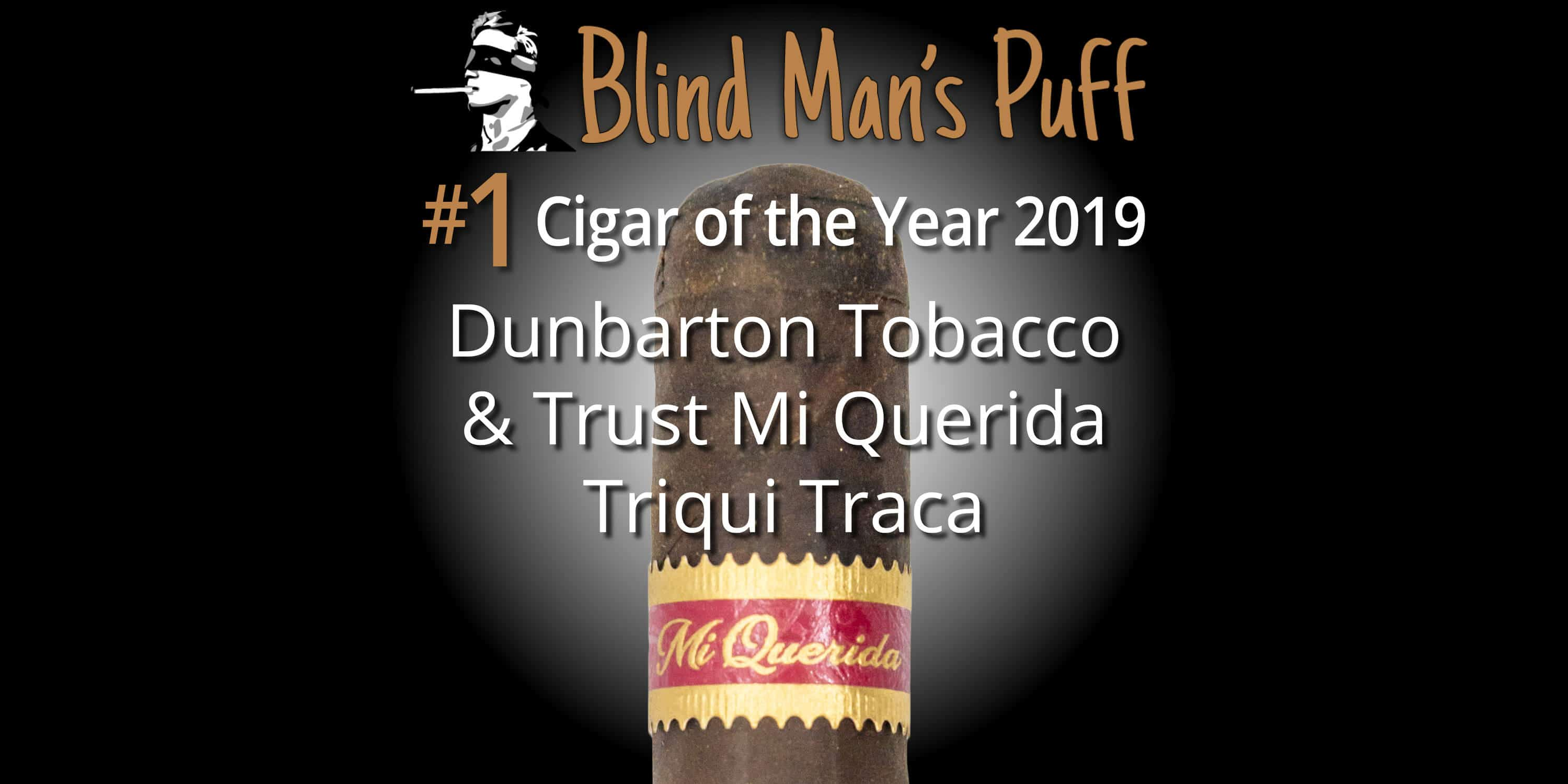 Top 25 Cigars of the Year - 2019