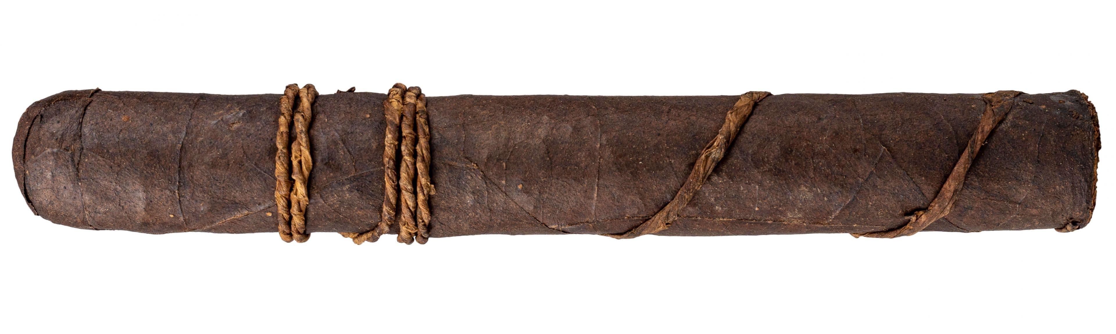 Blind Cigar Review: CAO   Orellana