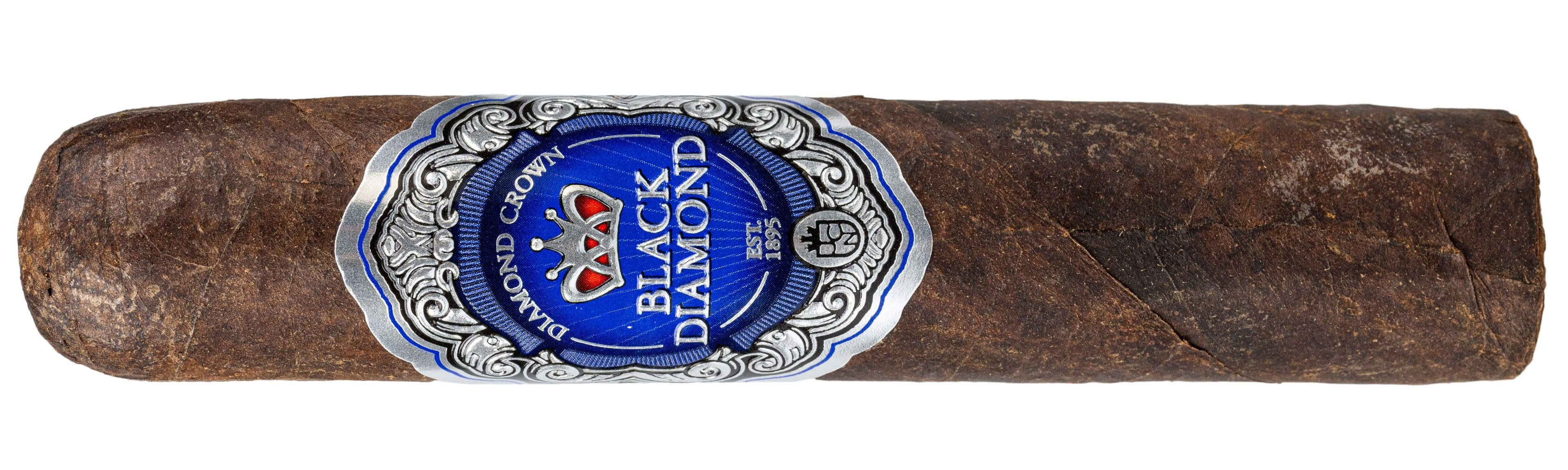 Blind Cigar Review: Diamond Crown | Black Diamond Marquis