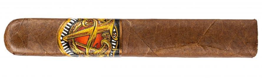 Blind Cigar Review: Don Lino Africa | Duma