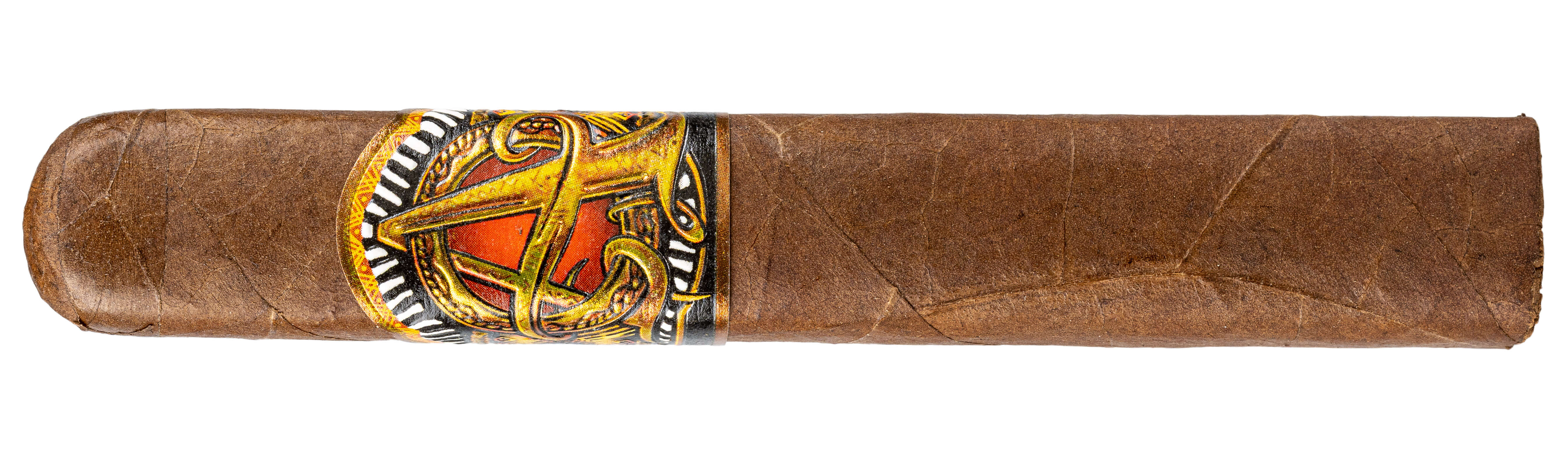 Blind Cigar Review: Don Lino Africa | Duma