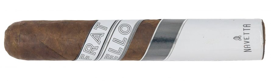 Blind Cigar Review: Fratello | Navetta Discovery