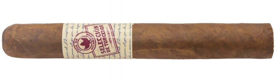 Blind Cigar Review: Joya De Nicaragua | Selección de Torcedor 2019