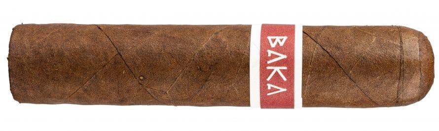 Blind Cigar Review: RoMa Craft Tobac | Baka Bantu
