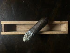 Blind Cigar Review: CAO   Orellana Toro