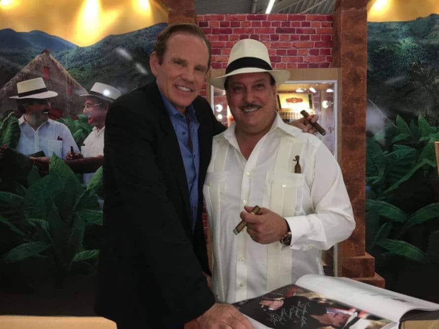 Cigar News: Daniel Marshall Announces XXXVIII Anniversary Cigar With Carlos Fuente